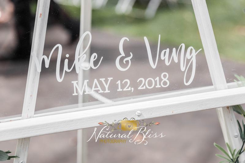 Mike + Vang